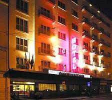 Best Western Luxor Hotel