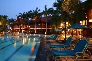 Hotel Pulai Springs Resort