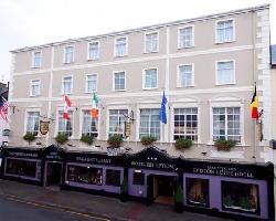 Hotel Eviston House
