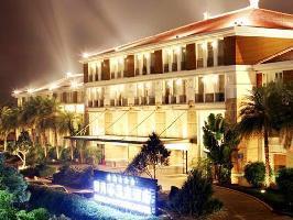 Hotel Riyuegu Hot Springs Resort Xiamen