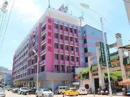 Xiamen Singapore Hotel