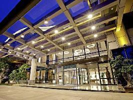 Pullman Xiamen Powerlong Hotel