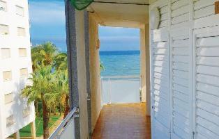 307614) Apartamento En El Centro De Sant Pol De Mar Con Internet, Ascensor, Aparcamiento, Jardín