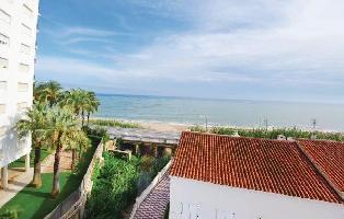 307907) Apartamento En El Centro De Sant Pol De Mar Con Internet, Ascensor, Aparcamiento, Jardín