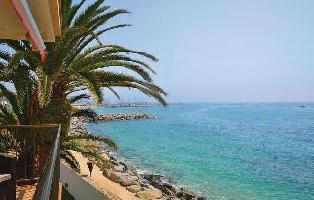 332716) Apartamento En Sant Andreu De Llavaneres Con Internet, Piscina, Ascensor, Aparcamiento