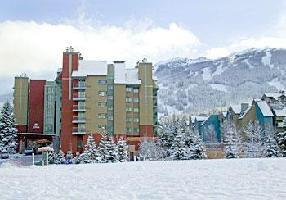 Hotel Hilton Whistler Village Resort & Spa