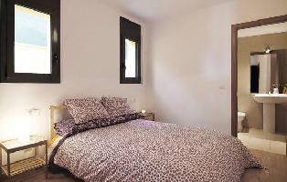 640332) Apartamento En El Centro De Sant Feliu De Guíxols Con Internet, Jardín, Lavadora