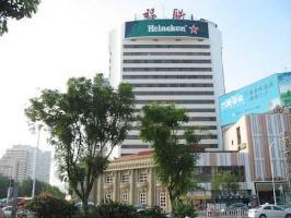 United Hotel Xiamen