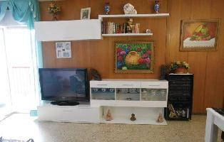 312683) Apartamento En Canet De Mar Con Jardín, Lavadora