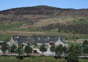 The Steadings Hotel (grouse And Trout)