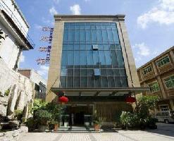 Shanghai Xinhui Hotel