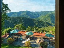 52717) Cortijo En Montseny Con Piscina, Terraza, Jardín