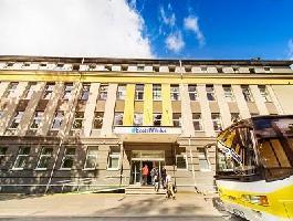 Ecotel Vilnius Hotel
