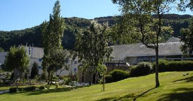 Macdonald Aviemore Highlands Hotel