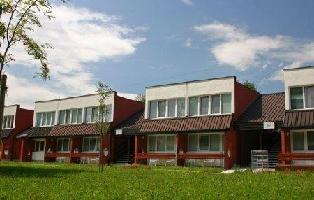 Hotel Ljubljana Resort