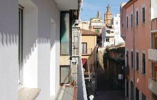 644047) Apartamento En El Centro De Arenys De Mar Con Internet, Jardín