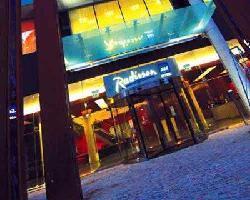 Radisson Blu Liverpool Hotel