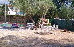 648155) Casa En El Centro De Cap Roig Con Internet, Jardín