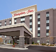 Hotel Hampton Inn Minneapolis Bloomington West