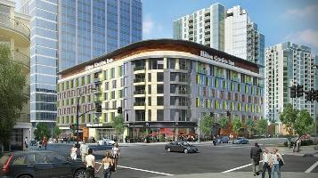 Hotel Hilton Garden Inn Seattle Bellevue Downtown