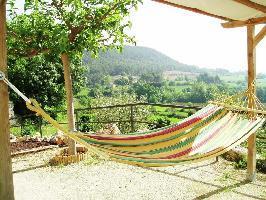 52751) Villa En La Llacuna Con Piscina, Jardín, Lavadora