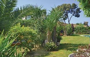 306977) Casa En Sant Andreu De Llavaneres Con Internet, Piscina, Aire Acondicionado, Jardín