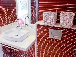 318467) Casa En San Jaime Mediterráneo Con Aire Acondicionado, Aparcamiento, Terraza, Lavadora