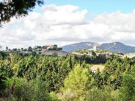 334622) Villa En Sant Llorenç Des Cardassar Con Piscina, Aire Acondicionado, Aparcamiento, Terraza