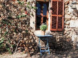 338379) Villa En Sant Llorenç Des Cardassar Con Piscina, Aparcamiento, Terraza, Jardín