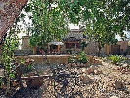 52155) Villa En Sant Llorenç Des Cardassar Con Piscina, Terraza, Jardín, Lavadora