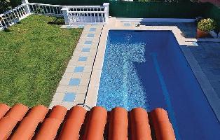 346438) Casa En Santa Susanna Con Internet, Piscina, Jardín, Lavadora