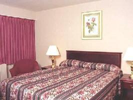 Hotel Sandman Inn Smithers