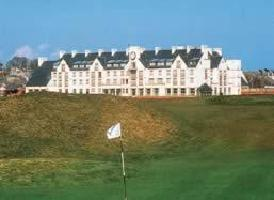Carnoustie Hotel Golf Resort And Spa
