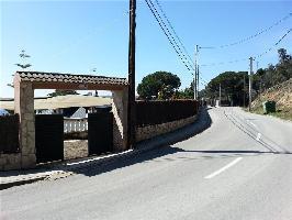 651098) Villa En Sant Cebrià De Vallalta Con Internet, Piscina, Terraza, Lavadora