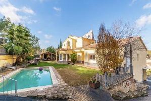 Casa Olivella