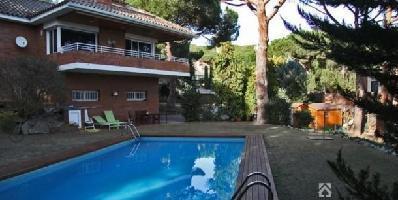 Casa Sant Andreu De Llavaneres
