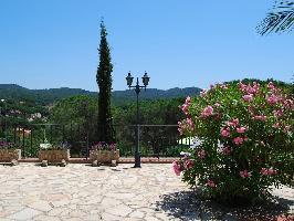 334737) Villa En Tordera Con Piscina, Aparcamiento, Terraza, Jardín