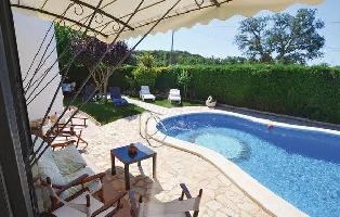 337933) Casa En Tordera Con Internet, Piscina, Aire Acondicionado, Jardín