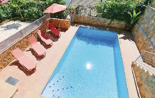 345085) Casa En Tordera Con Internet, Piscina, Jardín, Lavadora