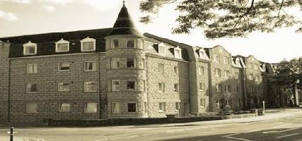 Hotel Spires Apartments Aberdeen