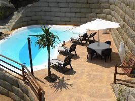 651218) Villa En Sant Cebrià De Vallalta Con Internet, Piscina, Terraza, Lavadora