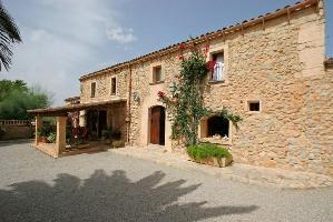 Casa Sant Llorenç Des Cardassar