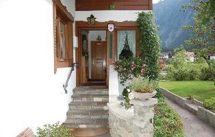 151007) Apartamento En El Centro De Mayrhofen