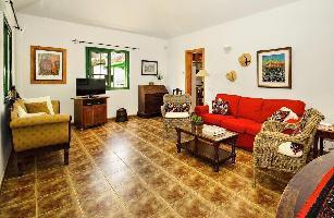 540602) Casa En Tías Con Piscina, Aparcamiento, Terraza, Lavadora