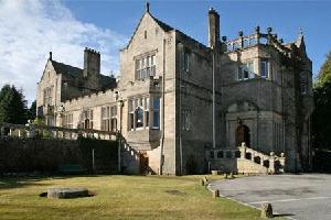 Kildrummy Park Castle Hotel