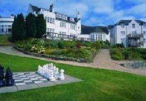 Macdonald Forest Hills Hotel