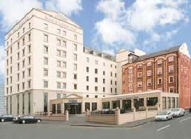 Hallmark Hotel Glasgow (formerly Menzies)