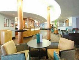 Hotel Mercure Manchester Piccadilly (ex. Ramada)