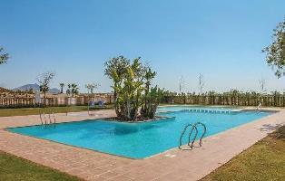 667103) Apartamento En Torre-pacheco Con Internet, Piscina, Aire Acondicionado, Ascensor