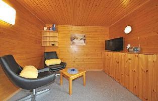 349831) Apartamento En El Centro De Saas-fee Con Internet, Jardín